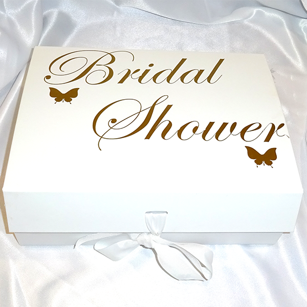 luxury bridal shower kit the perfect package