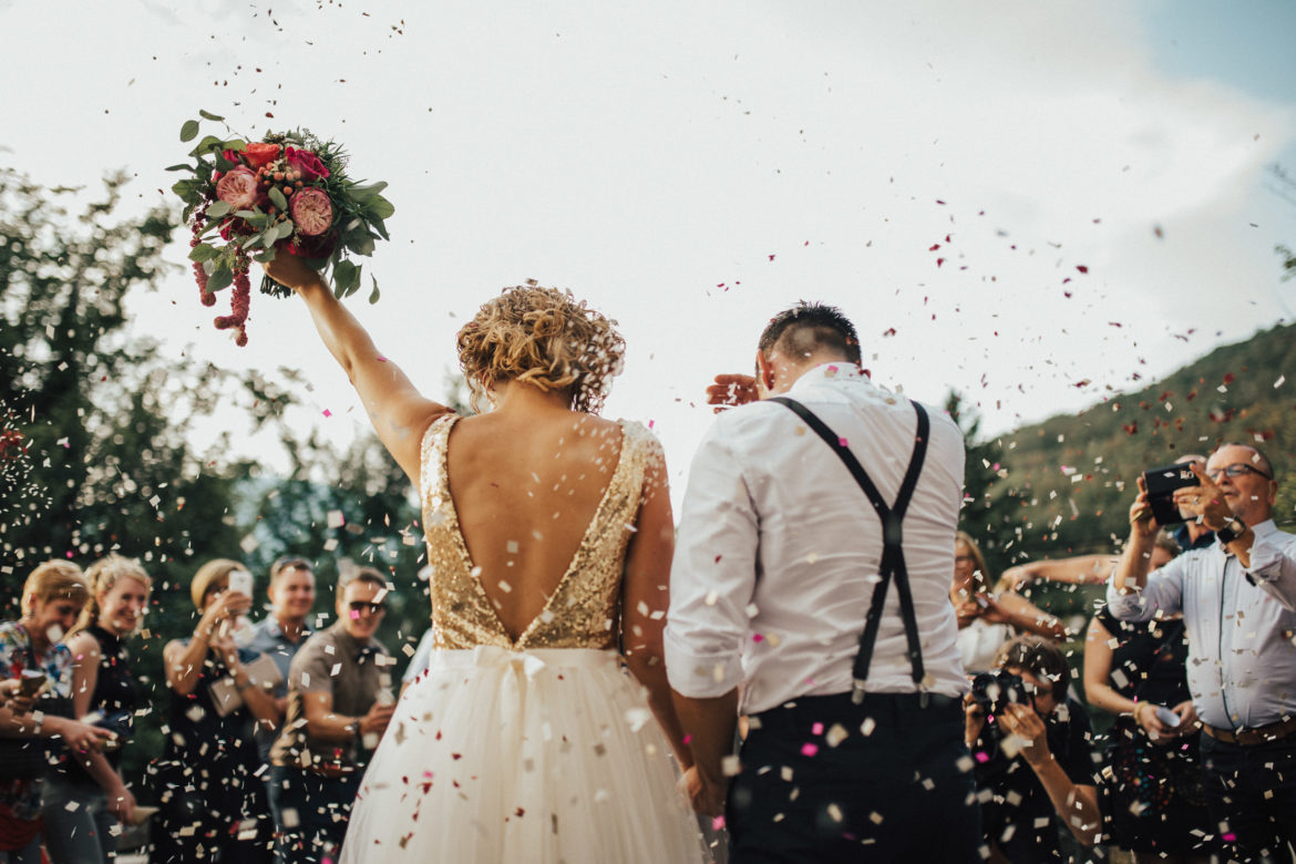 How to Have the Perfect Wedding