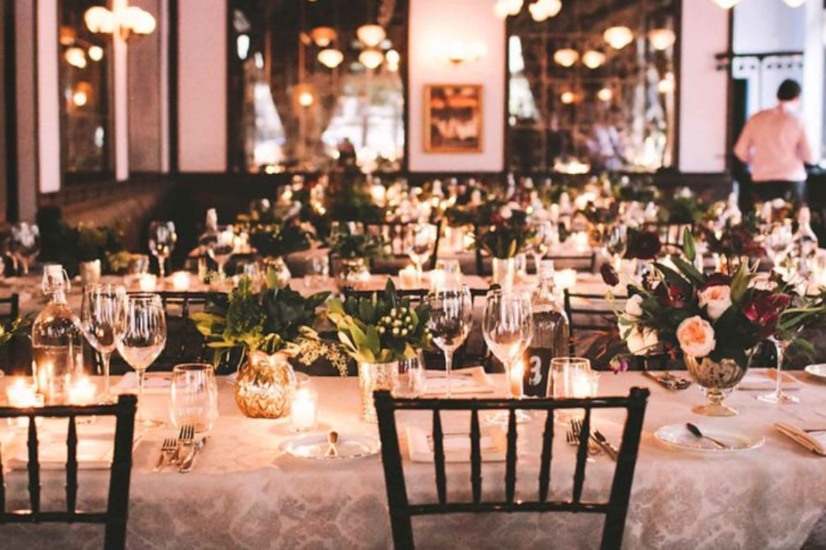 What Makes the Perfect Event