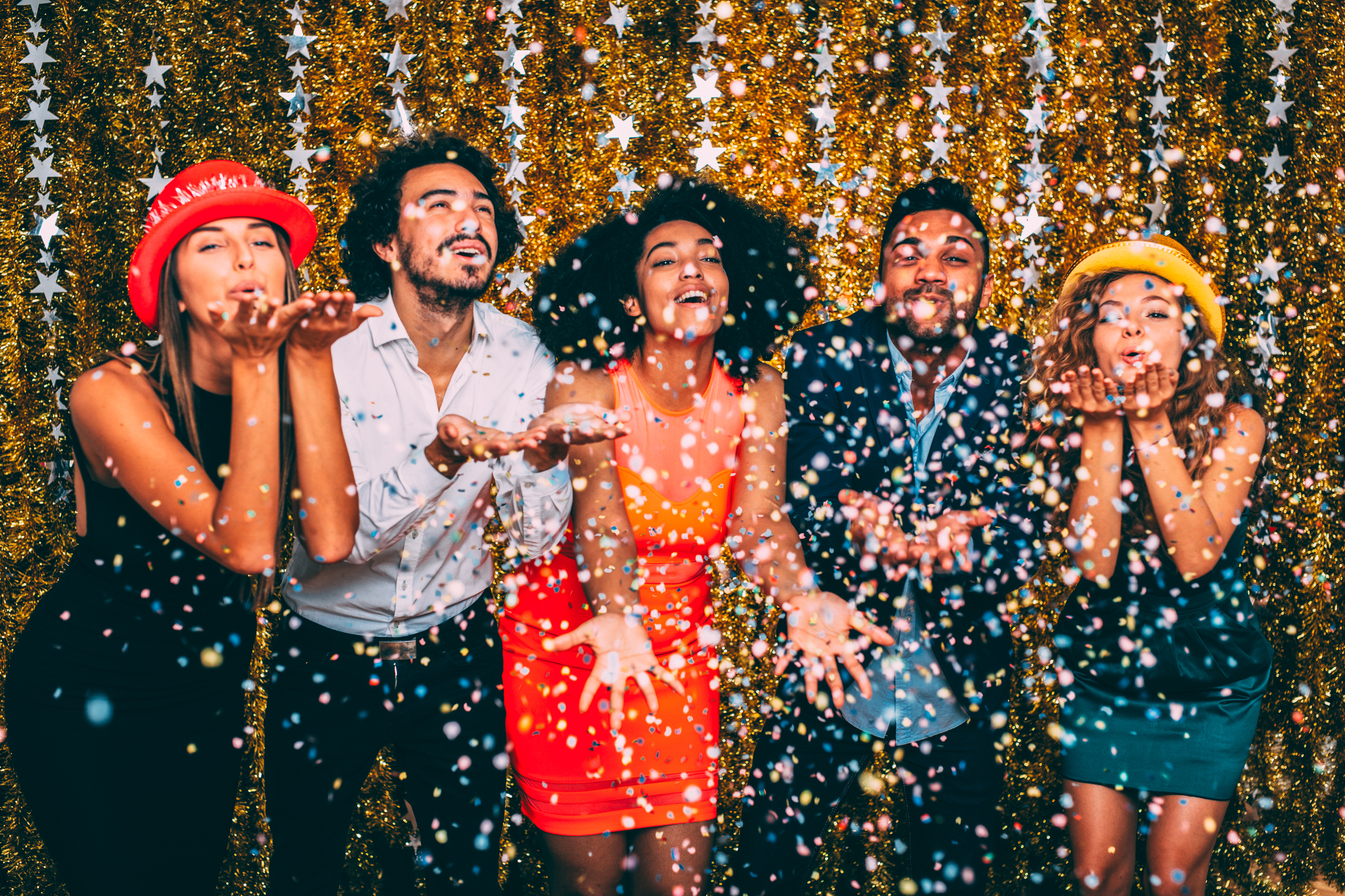 5 Tips for planning a Last Minute Holiday Party or Event